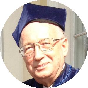 Prof. dr hab. Jan Kieniewicz