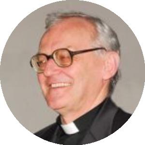 Ks. prof. dr hab. Andrzej Szostek