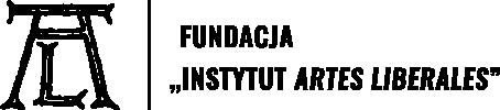 "FUNDACJA ""INSTYTUT ARTES LIBERALES"""