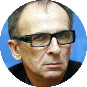 Prof. dr hab. Ryszard Żółtaniecki