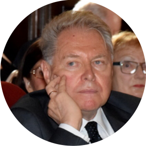 Prof. dr hab. Andrzej Borowski