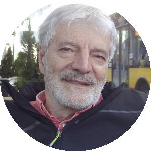 Dr hab. Ireneusz Białecki, prof. UW