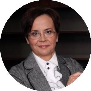 Dr Maria Wiśniewska
