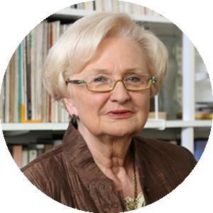 Prof. dr hab. Ewa Łętowska