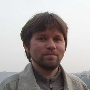 Dr Sergei A. Mudrov