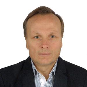 Dr Uladzimir Kananovich